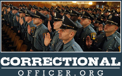 Correctional Officer Test | CorrectionalOfficer org