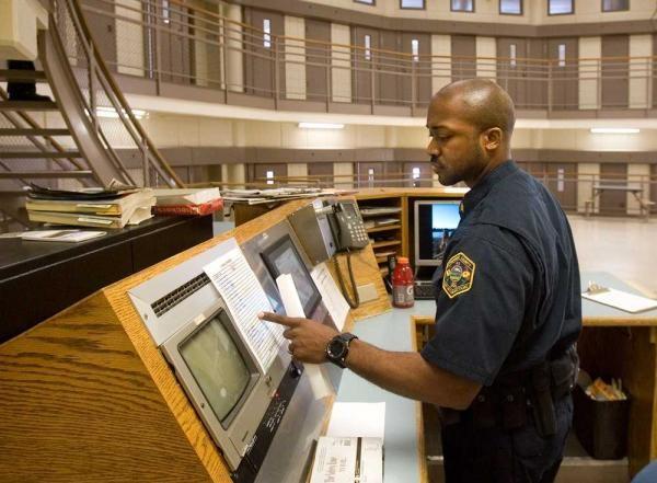 Correctional Officer Test | CorrectionalOfficer.org