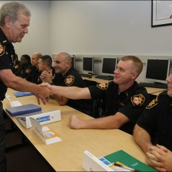Principles of Professional Conduct | CorrectionalOfficer org